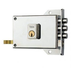 Características que deben tener las cerraduras de seguridad al instalarlas en tus puertas
