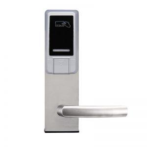 Llaves para cerraduras con sistemas RFID