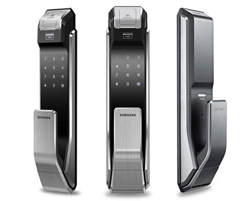Algunos aspectos sobre las cerraduras biométricas