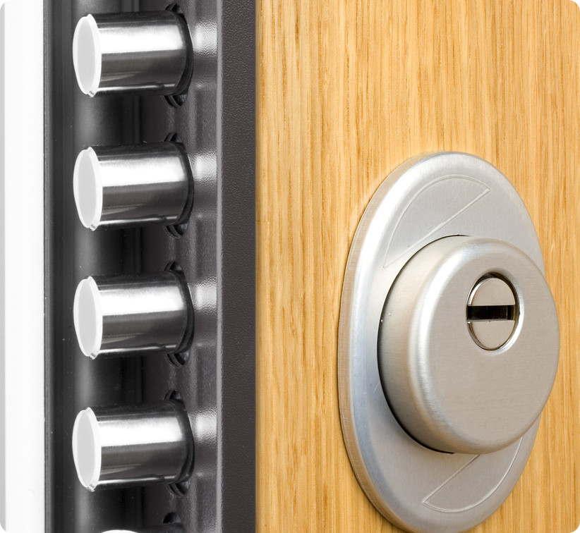 Ventajas de instalar cerraduras multipunto