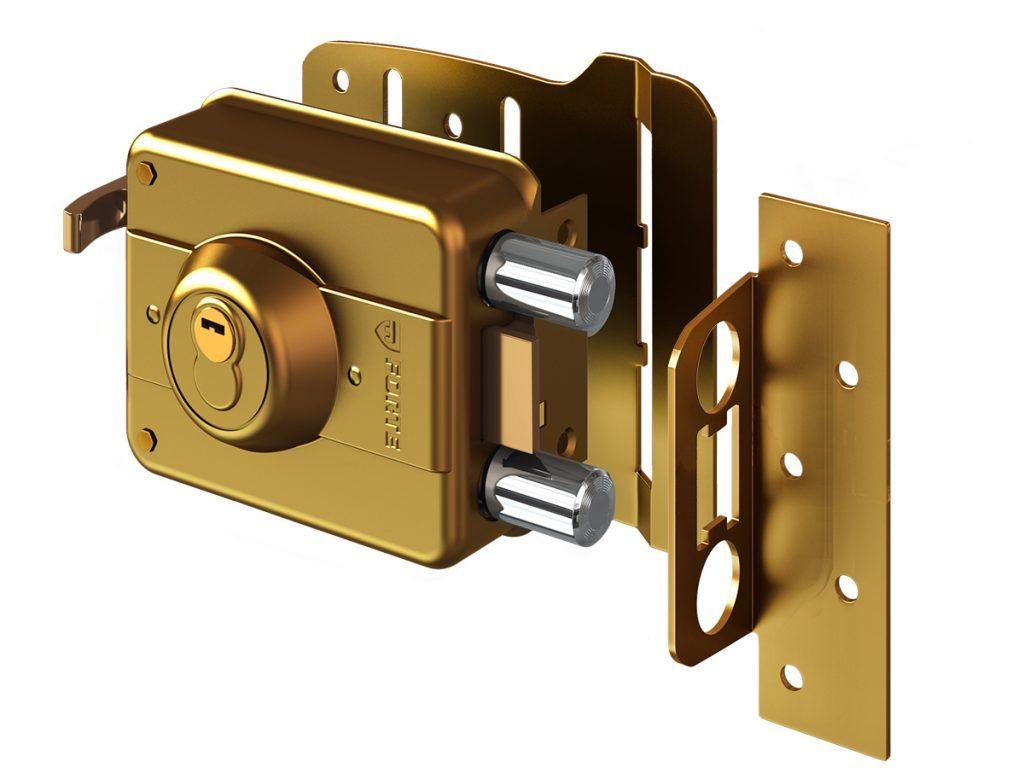 Tipos de cerraduras más vulnerables a los robos