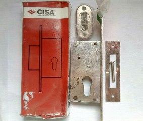 Todo sobre la cerradura de seguridad Cisa 100